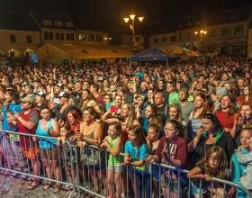 Krkonošské pivní slavnosti 2019 - Jilemnice