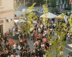 Svatováclavský pivní festival u Dvou kohoutů 2021
