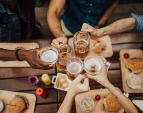Beer / Food / Music Festival | Střelecký Ostrov 2019
